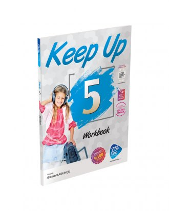 0502 - Keep Up 5 Workbook