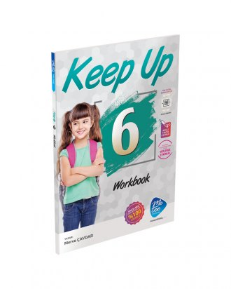 0602 - Keep Up 6 Workbook