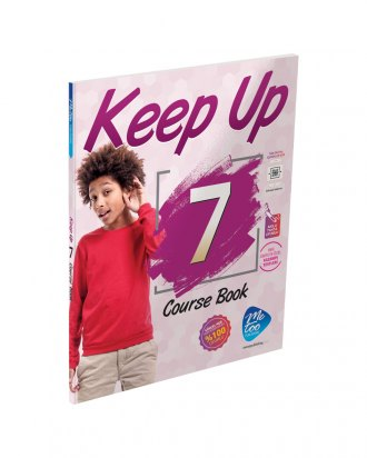 1026 - Keep Up 7 Course Book