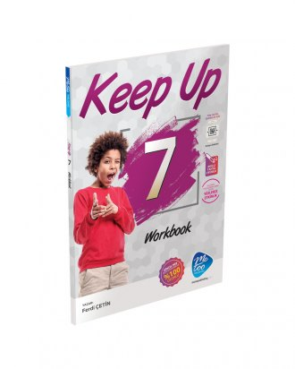 0702 - Keep Up 7 Workbook