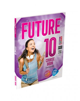 1001 - Future 10 Course Book