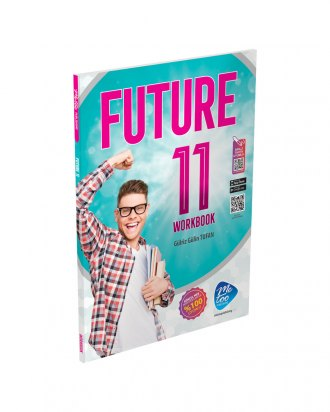 1102 - Future 11 Workbook