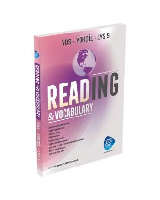 1306 - YDS Reading & Vocabulary